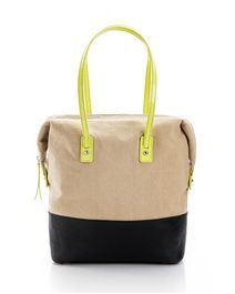 ShoeMint | Carry All Tote - as if clothes, shoes, jewelry, intimates, and furnishing weren't enough.