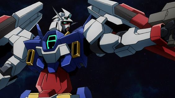 Gundam AGE Episode 26 'Earth is Eden' 第26話「地球 それはエデン」