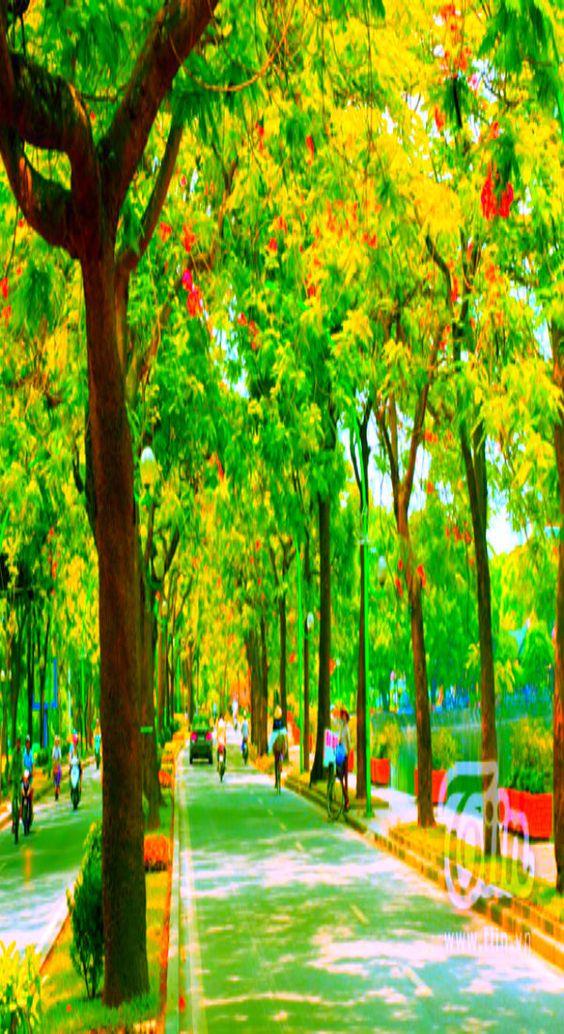 vietnam ,capital hanoi ( thang long ) , daila city , north vietnam