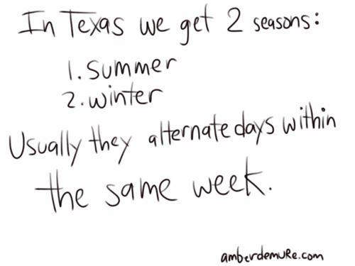 so true, especially lately.