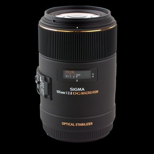 Sigma 105mm F 2 8 Ex Dg Os Hsm Macro Lens Nikon Be The First To Review This Product This Large Aperture Medium Macro Lens Sigma 105mm Close Up Photography
