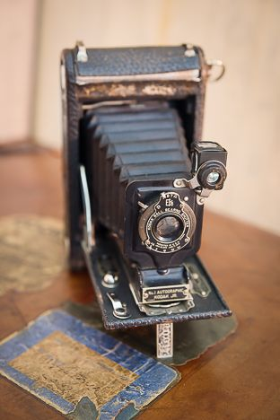 Inspirations vintage: années 1930 12