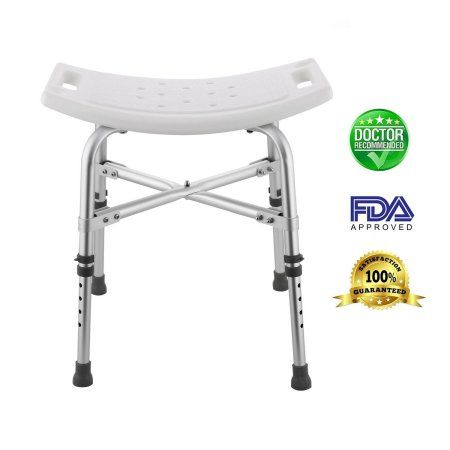 Health Shower Chair Stool Bath Stool