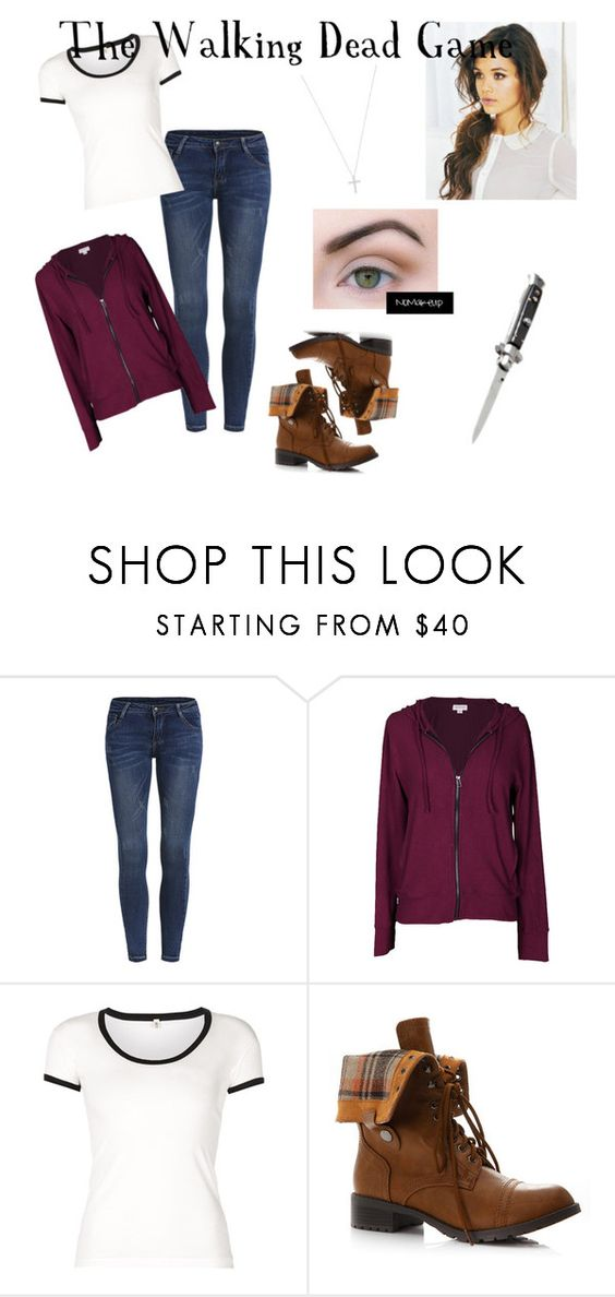 """""""Quotev Story Mattie"""" by roxfox777 on Polyvore featuring Velvet by Graham & Spencer, R13 and Tiffany & Co."""