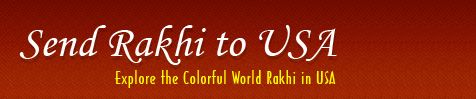 Send rakhi to usa is pleased to announce its latest launch of rakhi gifts for brother collection for the upcoming occasion of Raksha Bandhan.