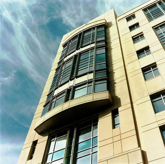 Brigham & Women's Hospital, Boston, MA - new 265,000 SF center for women & newborns (in collaboration with Tsoi/Kobus & Associates)
