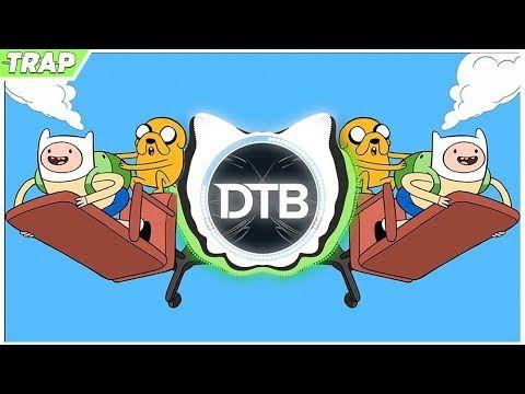 Adventure Time Theme Chill Hop Remix Adventure Time Adventure Remix
