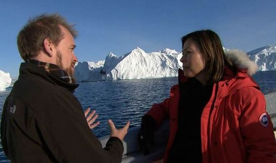 """6 Part Series """"Did Climate Change Just Hit Home? Ann Curry Reports. {Video}"""" via myEARTH360 blog"""