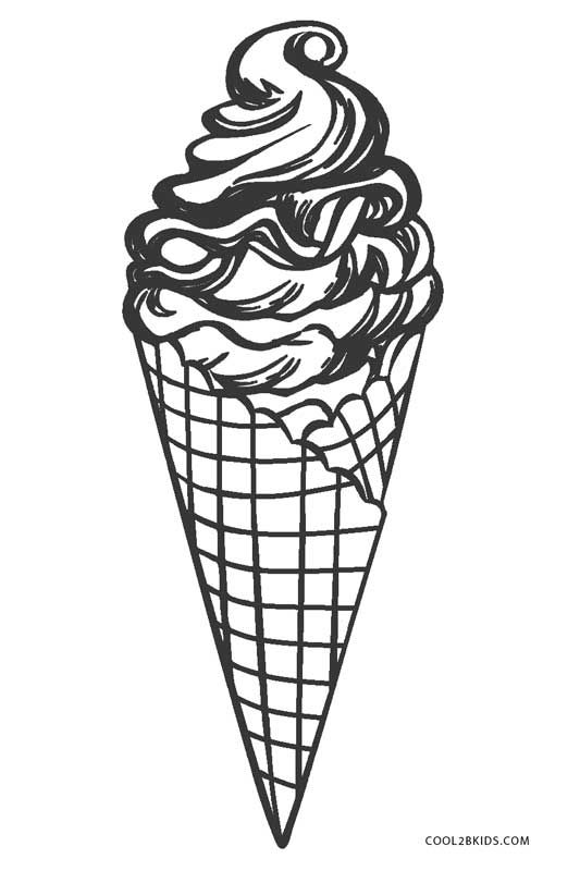 Free Printable Ice Cream Coloring Pages For Kids Cool2bkids Ice Cream Coloring Pages Printable Coloring Pages Coloring Pages For Kids