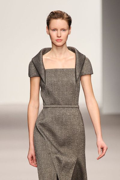 Love it. so perfect for work!! Jasper Conran, fall 2012