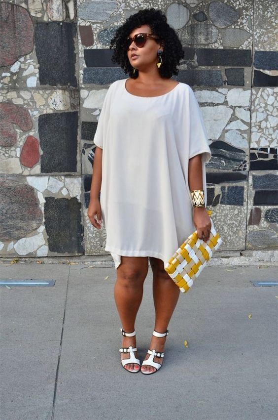 Perfect Work Outfits For Plus Size Women (19)