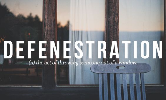 32 Of The Most Beautiful Words In The English Language---This reminds me of history class and nothing else. What a cool word though.: