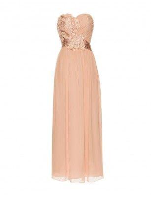 Tulia Floral Maxi Dress | Aftershock London
