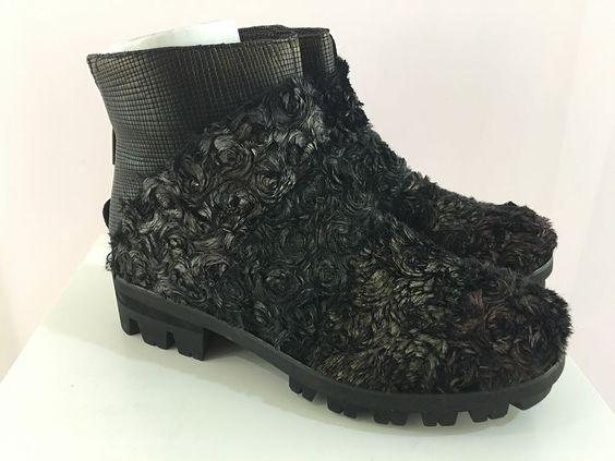 Papucei Lagenlook Herbst Winter Stiefelette Five div.Größen in Kleidung & Accessoires, Damenschuhe, Stiefel & Stiefeletten | eBay