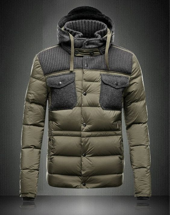 17 Best images about Mens Jackets Winter | Men's jacket, Christmas ...
