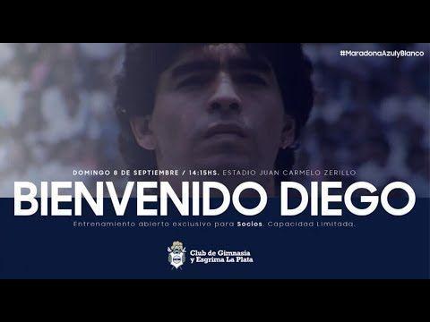 Este Domingo La Vuelta De Diego Maradona Si Diegomania En La Ciudad De La Diego Maradona Full Stream Diego Maradona Movies Online Youtube