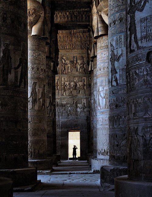 Egipto..