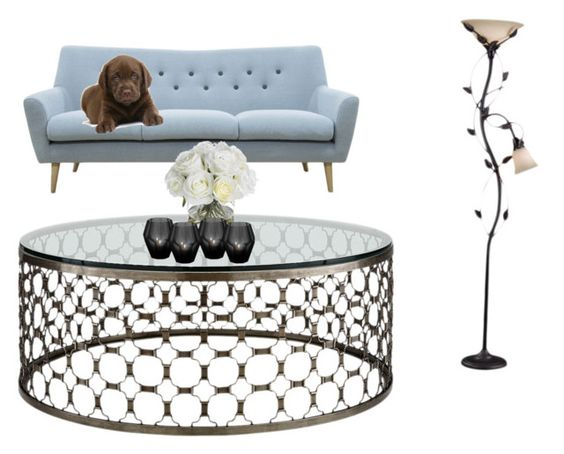 """Living room"" by beverly-aldren on Polyvore featuring interior, interiors, interior design, home, home decor, interior decorating, Diane James, Eichholtz and living room"