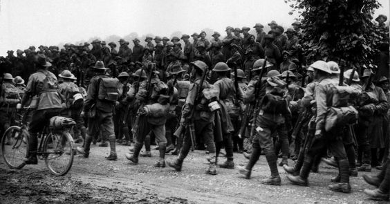 Remembering the Soldiers of the Battle for Australia