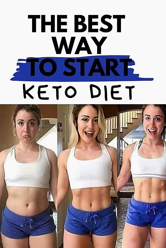 what happens keto diet 1 week