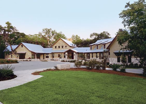 Southern living house plans southern living and house for Southern dream homes