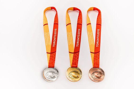 Fotografía cedida por el Comité Organizador de los Juegos Parapanamericanos Toronto 2015.