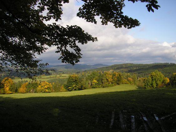 Kasperse Hory, Czech Republic