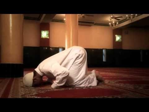 Comment Faire La Salat Al Fajr La Priere De L Aube Youtube