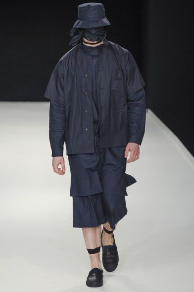 MAN by Craig Green Spring/Summer 2014