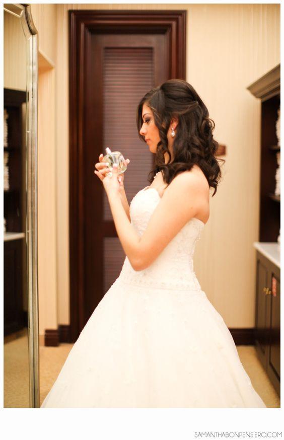 Featured: Greg+ Nicole's Las Vegas Wedding www.samanthabonpensiero.com