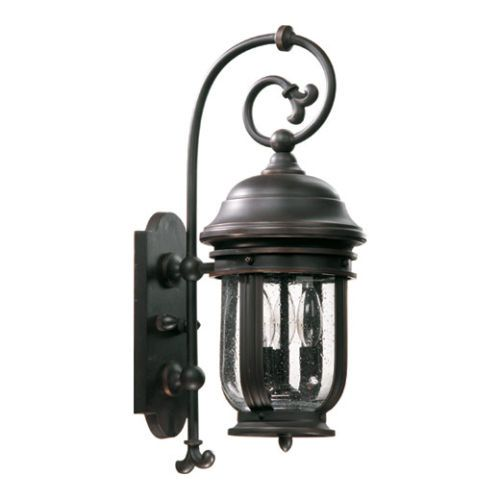 Wall mount, Lights and Outdoor walls on Pinterest
