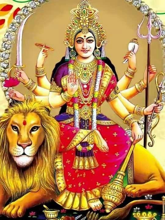 Happy Navratri Wallpaper Happy Navratri Images Navratri Images Happy Navratri