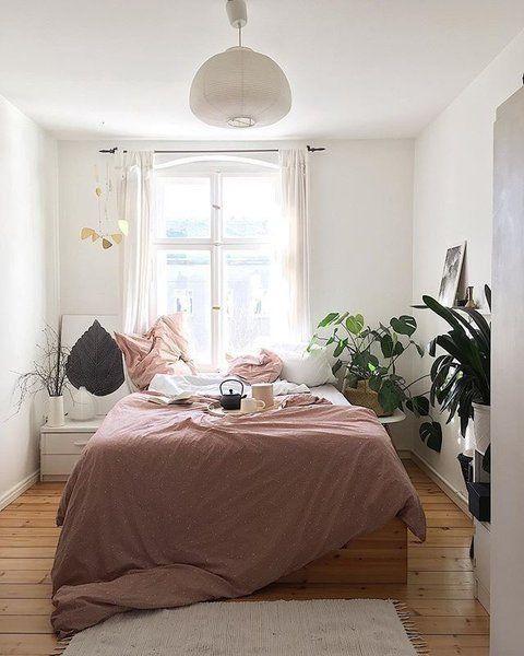 Alles Neu Macht Der Die Schonsten Wohn Und Dekoideen Aus Dem Mai Wohnen Schlafzimmerideen Fur Kleine Raume Gestaltung Kleiner Raume