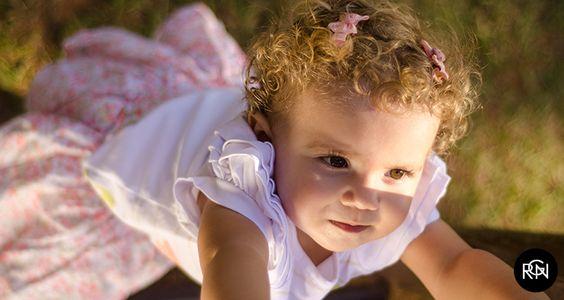 Ensaio Infantil | Lara