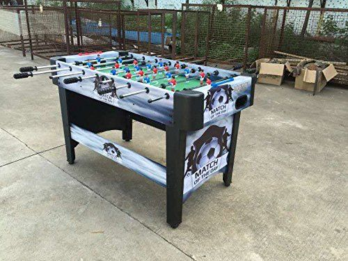 Boot Boy Foosball Table Football Table Soccer Game Table Bb 202 In Size Inch 48 24 32 Boot Boy Top Foos Foosball Tables Foosball Foosball Table