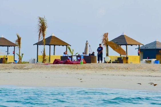 جزيرة أحبار جيزان المملكة العربية السعودية ٦ Patio Umbrella Patio Outdoor
