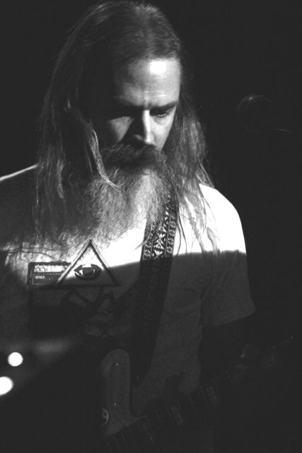 Moon Duo – 2013-08-20 @ The Haunt - Brighton Noise: Brighton's definitive gig guide