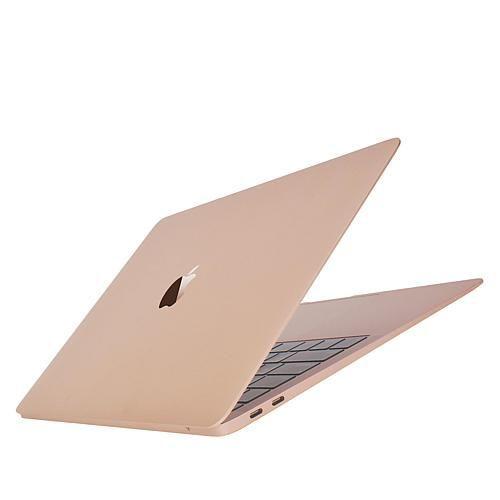 2020 Apple Macbook Air 13 Intel Laptop With Clip Case Clear No Color In 2020 Apple Macbook Macbook Case Stickers Apple Macbook Air