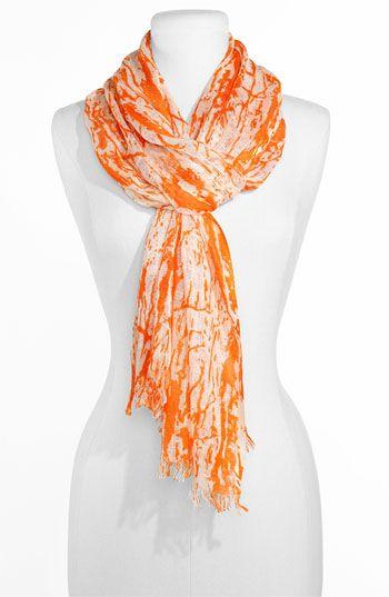 love the orange!