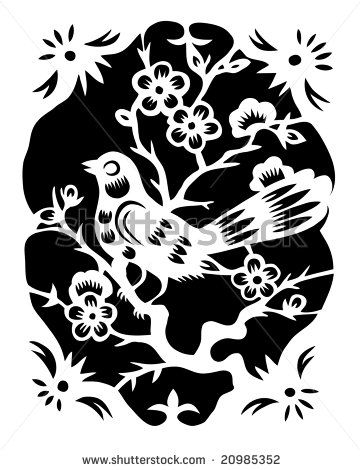 Flying Doves On The Color Paint Background Of Stylized Ornament &Amp; Orchid Flowers. Bitmap Copy My Vector Id 71330389 - 86734093 : Shutterstock