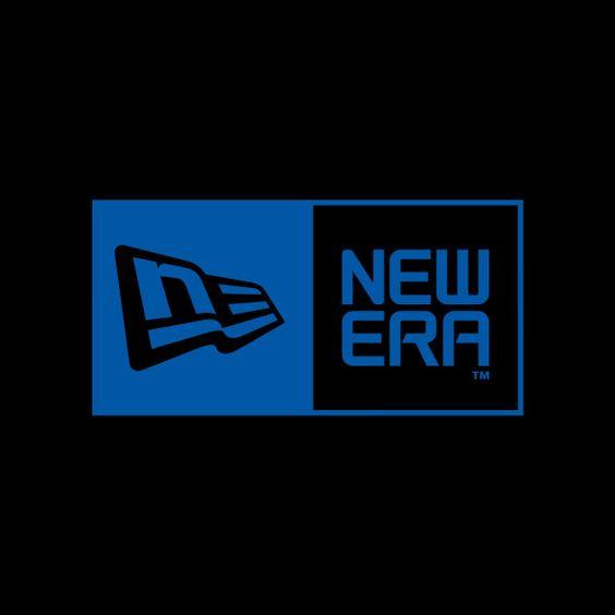 黒×青のnew era