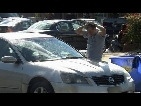 Impractical Jokers - Full Service Car Wash DELETED SCENE!