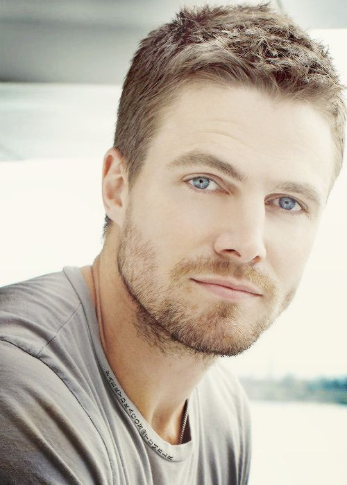 Stephen Amell, Arrow - Oliver and Felicity - Olicity