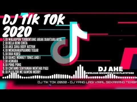 Dj Tik Tok 2020 Dj Yang Lagi Viral Sekarang Terbaru Full Bass Rela Demi Cinta Dance Monkey Youtube Dj Instrumen Musik Lagu