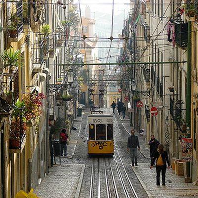 Recorrido por Lisboa en 3 días: La Oferta, In Lisbon, Breakfast, Been Places
