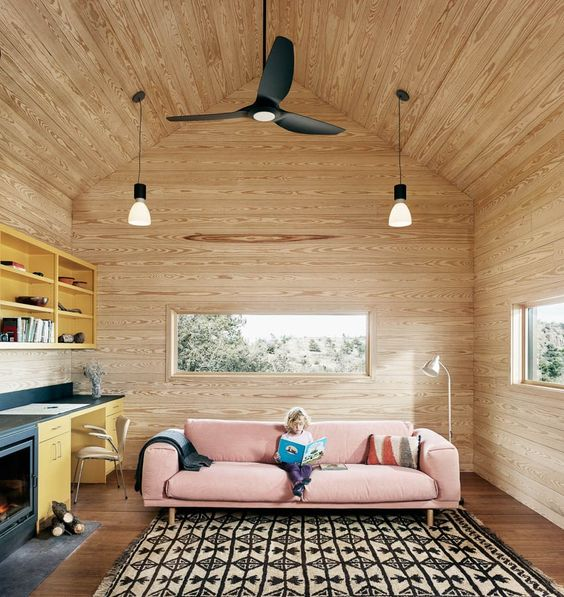 Porch House Ft Davis Casey Dunn In 2020 Western Interior House Interior Home