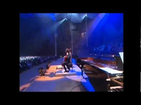 Stjepan Hauser Performance Youtube Performance Concert Zagreb