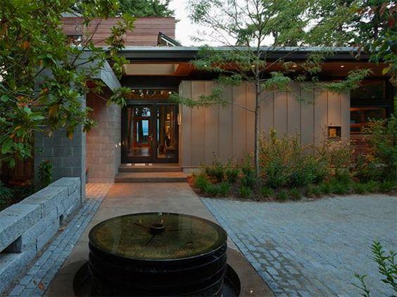 simple beach house designs - Google Search