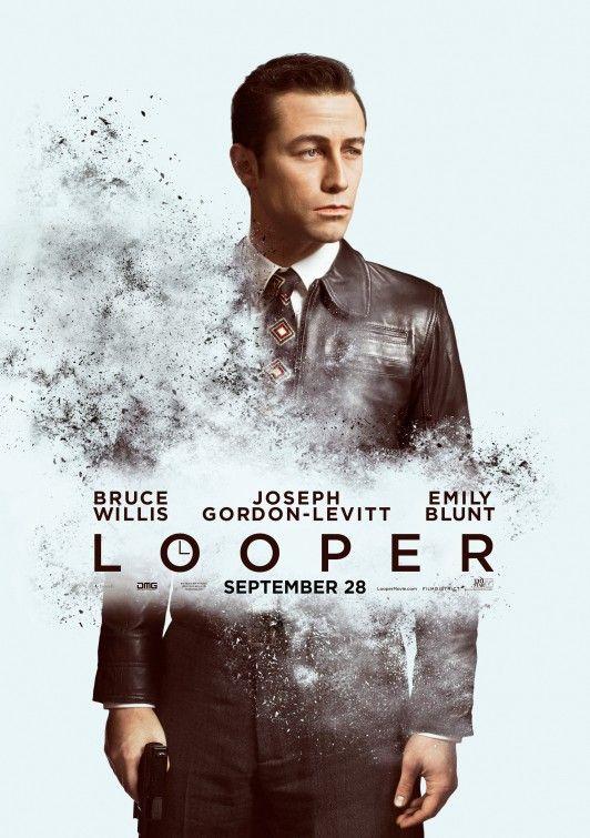 Looper - vai ser ou MUITO BOM , ou uma bosta !