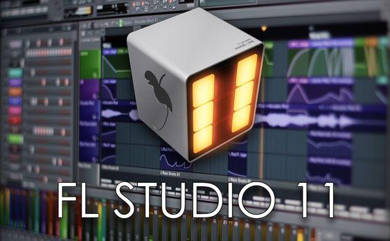 FL Studio Producer Edition v12.2